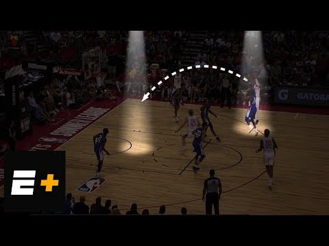 Kobe Bryant analyzes how Trae Young can read the game and exploit defenses | 'Detail' Excerpt | ESPN