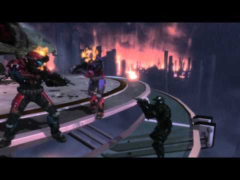 "Halo Reach : Killing Buck ""See You In Hell Spartan!"" - YouTube"