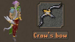 Low Level Craw