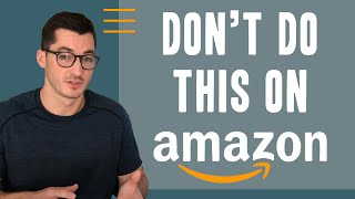 5 Lessons Learned from Amazon FBA Failure Stories (must watch for beginners 2019)