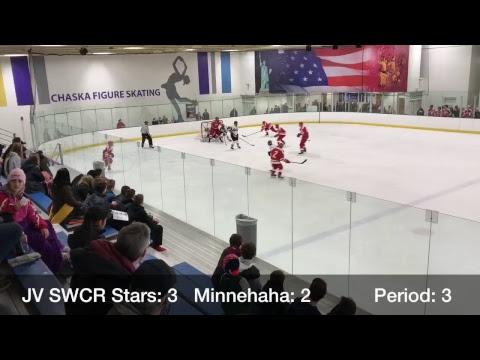 Southwest Christian Richfield Stars vs. Minnehaha Academy