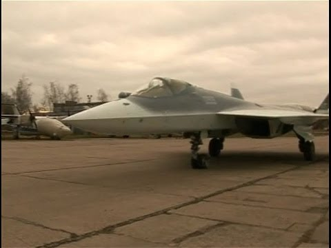 PAK FA T 50  fifth generation fighter jet aircraft Russia Russian aviation defense industry