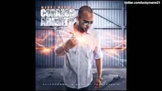 Manny Montes - De Fiesta (Feat.Alex Zurdo) Corazón Abierto (Nuevo Reggaeton Cristiano 2012)