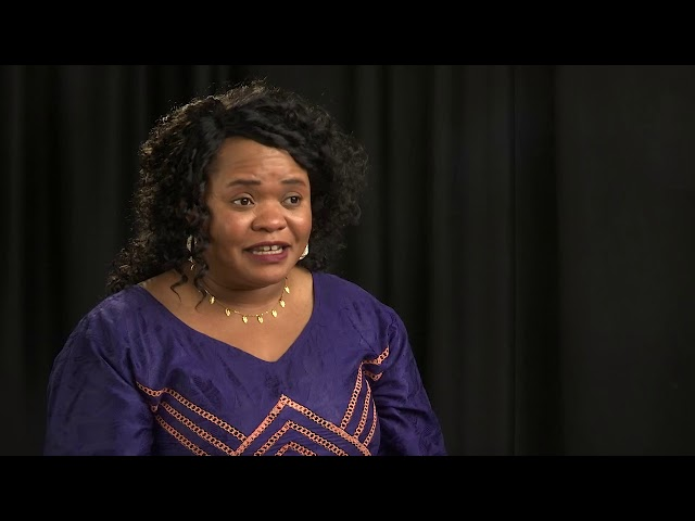 Charis Christian Testimony 6