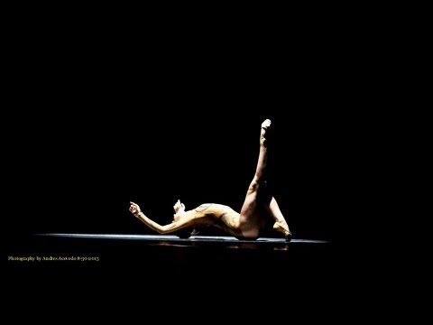 Miko Fogarty, 16, Moscow IBC, Gold Medalist - Beneath the Facade -
