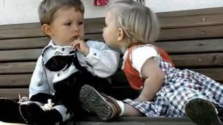 sandra  &  andres... storybook children