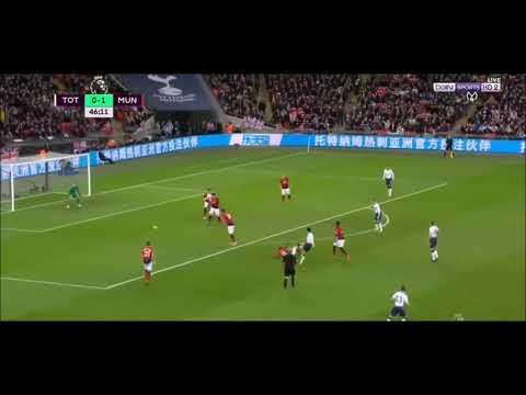 David de Gea saves Vs Tottenham  (11 saves) Mp3