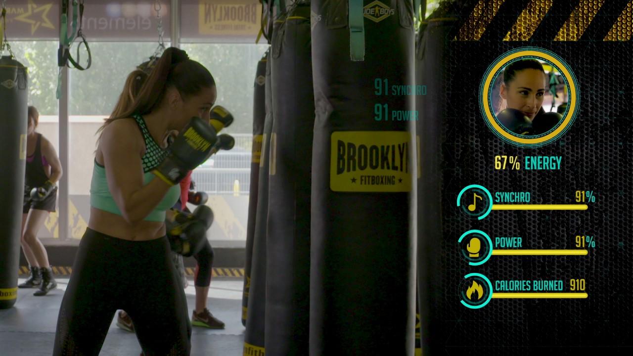 pilates power gym espana
