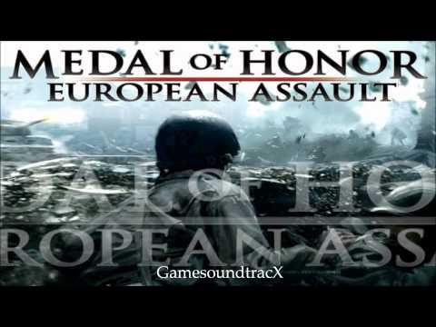Medal Of Honor European Assault - Casualties Of War - SOUNDTRACK