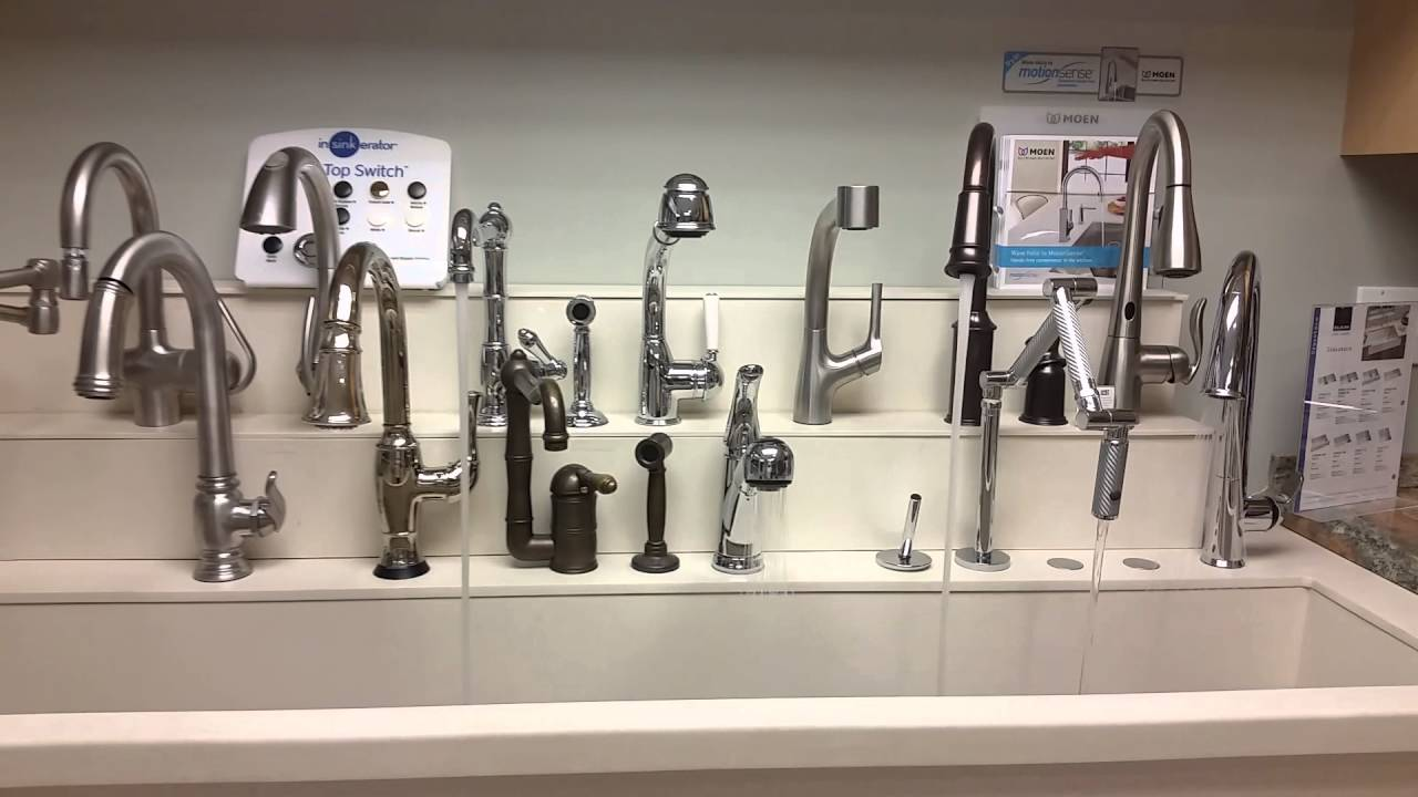 Security Supply Plumbing Heating Showroom Albany Ny Working Faucets