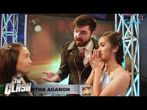 The Clash: Samantha Aganon becomes emotional at the backstage | Top 62