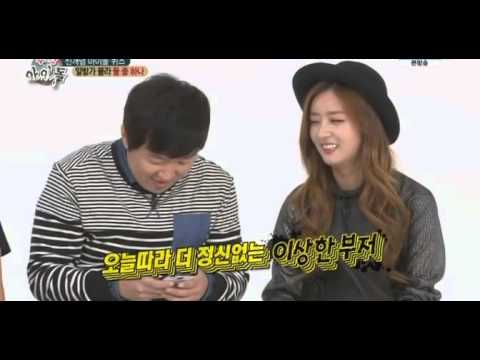 [We got Married4] 우리 결혼했어요 - Jonghyun prepare last present for seungyeon! 20150829 from YouTube · Duration:  2 minutes 38 seconds