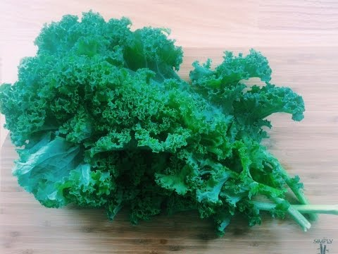 Top 10 Reasons To Eat Kale | Week 29-32 Pregnancy