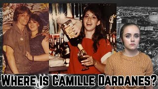 WHERE IS Camille Dardanes? // Missing for 26 Years