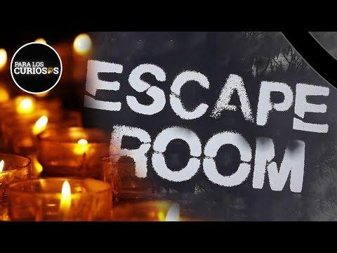 Así Fue La Aventura Del Escape Room De Europa Que Resultó Fatal