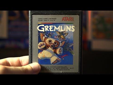 Gremlins (Atari 2600) Mike & Bootsy