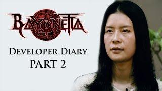 Bayonetta PC Developer Diary Pt.2 – Secrets & Favourites