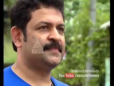 Krishna Kumar (Actor) | 'Ente Naadu, Ente Vote' | Kerala local body election 2015