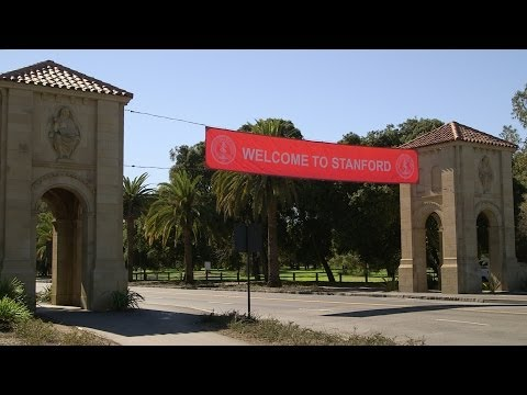 Stanford Parents' Weekend 2014