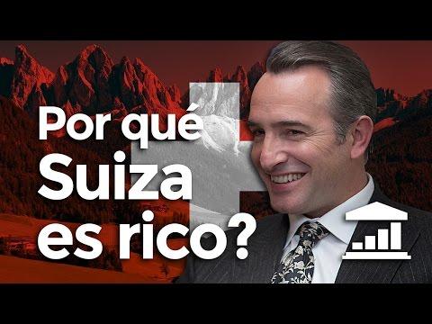 ¿Por qué SUIZA es TAN RICO? - VisualPolitik