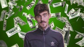 Сколько платит YouTube за 1000 просмотров и за что именно YouTube платит