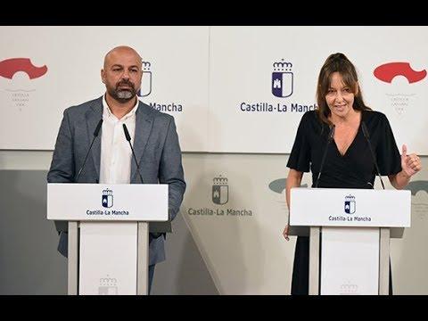 Los altos cargos y asesores de Podemos en el Gobierno de Page renuncian a sus privilegios