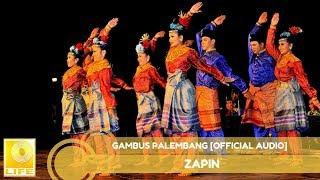 Gambus Palembang (Zapin) [Official Audio]