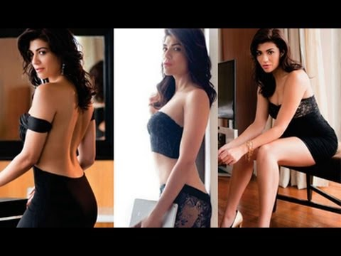 Archana Vijayas Leaked Cell Phone Pictures