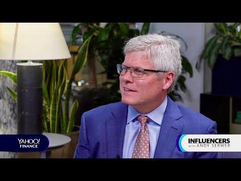 Qualcomm CEO discusses