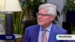 Qualcomm CEO discusses the trade war with China, 5G, and Huawei dispute