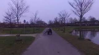 Drone Oosterhout Noord-Brabant