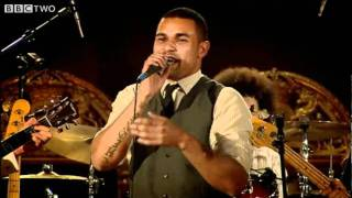 Goldie's Band Perform at Buckingham Palace - Goldie's Band: By Royal Appointment - BBC Two