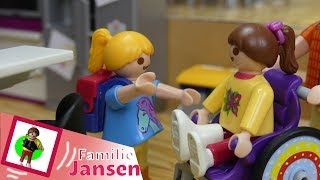 playmobil schule youtube
