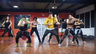 Watch music video: Sean Paul - Attitude