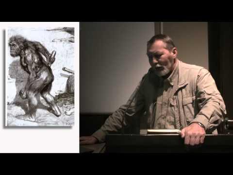 Juha Valste: Ihmisen evoluutio