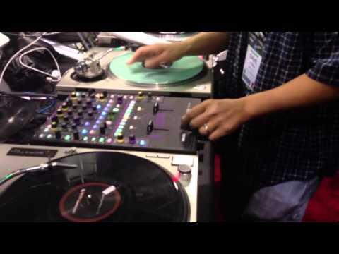 D-Styles & DJ Babu & DJ Retthmattic