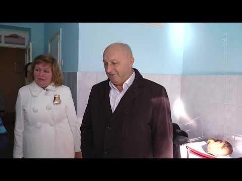 KorostenTV: КоростеньТВ_12-10-18_Подарки по случаю праздника