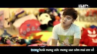 [Kara-HD 720p] Minh Vương - Nỗi nhớ mang tên em
