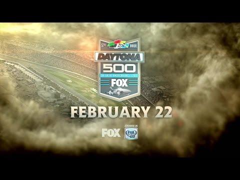 Daytona 500: The Great American Race Returns