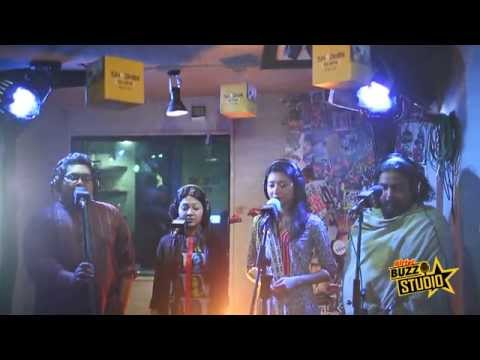 """Dhonodhanney Pushpo Bhora"" | Airtel Buzz Studio | Season 1 Episode 4"