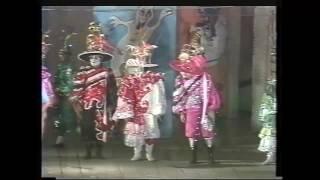 La Salsa 1986 - Saltimbanquis 1988 parte 3 thumbnail