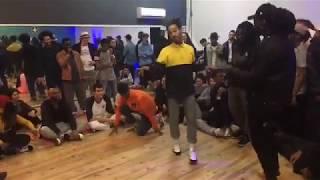 Battle QuiestlebestOfficiel   Diablo Hip-Hop   Groove