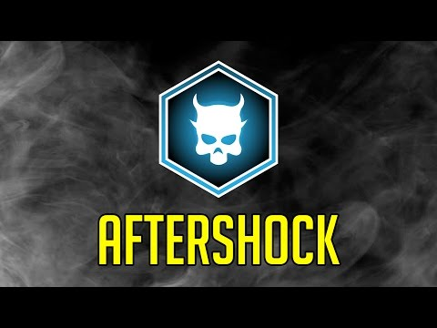 [Payday 2] One Down Difficulty - Aftershock