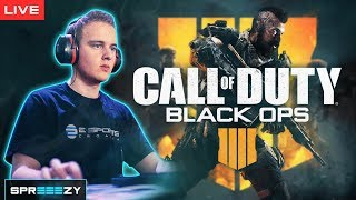 Day 332 | sprEEEzy is terrible at Call of Duty Blackout