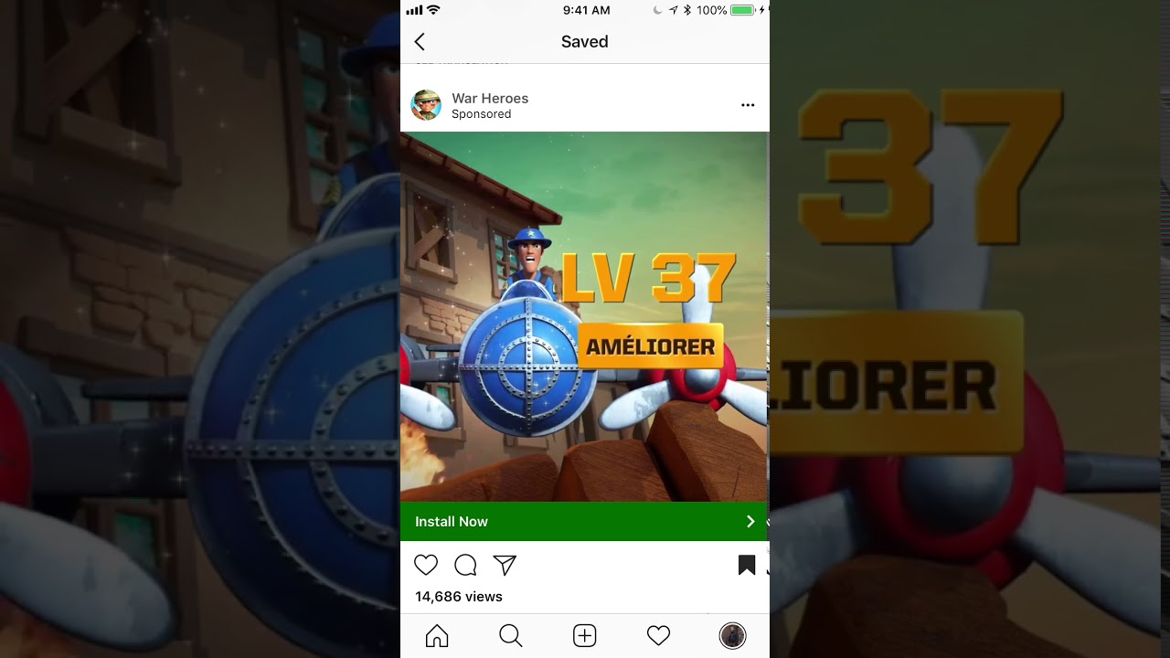 App install campaigns with Instagram ads - best practices