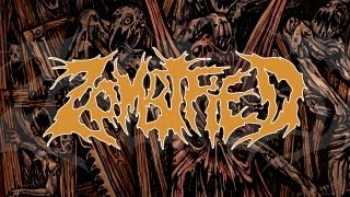 Zombified – Carnage Slaughter and Death (OFFICIAL)