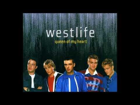 Queen Of My Heart (Westlife) (Full Album 2001) (HQ)