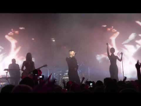 In Strict Confidence - Morpheus - Live in Moscow 2012