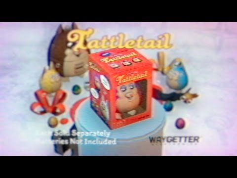 Tattletail™ Release Trailer [Official]