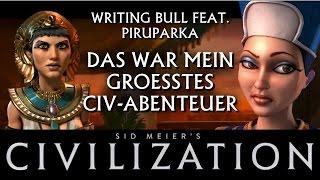 Piruparka: Mein größtes Civilization-Abenteuer   #CIVStory